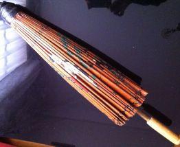 Wagasa (ombrelle japonaise)