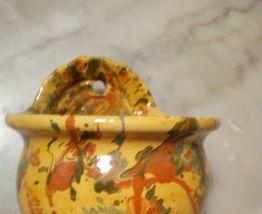 2 magnifiques poteries marocaines