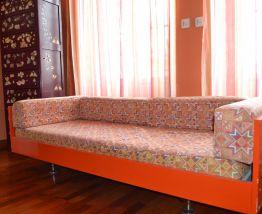 Meubles de chambre à coucher 1970