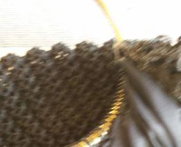 sac   vintage facon crochet