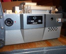Projecteur PATHE - 8 mm - type PA8