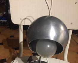 Lampe eye ball