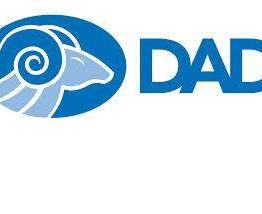 Serrure à Barillet Boîte aux lettres Agréée La Poste de marque DAD