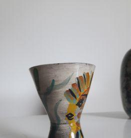 Céramique LE CHARIOT Vallauris