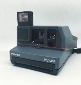 Polaroid Impulse 600 (testé)