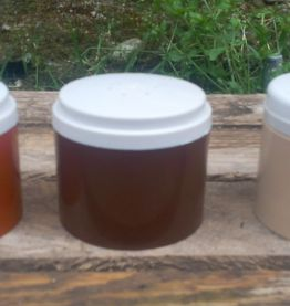 Set à condiments - Tupperware - vintage 70