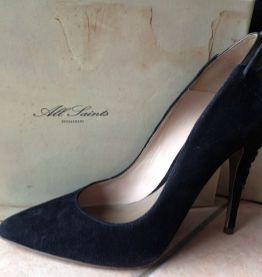Chaussures classe et élégantes