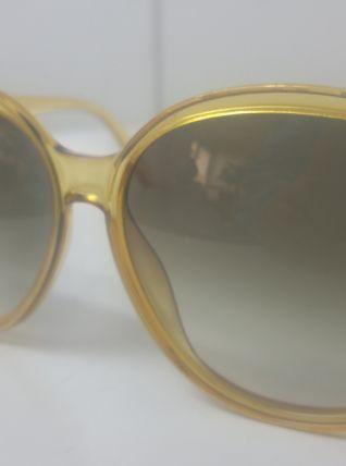 Lunette de Soleil Christian Dior vintage années 80