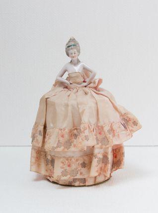 Ancienne bonbonnière marquise