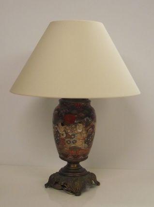 Lampe Satsuma
