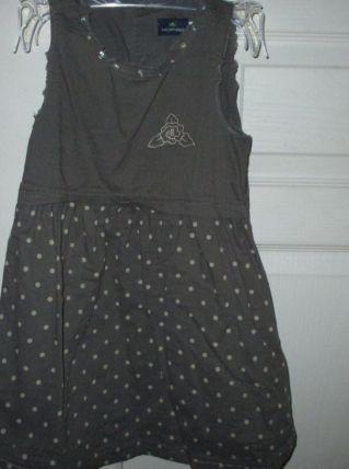 robe fille 5 ans