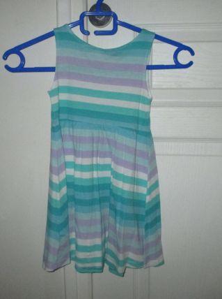 robe fille 2-4 ans