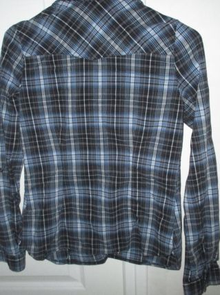 chemise taille 3 cache cache