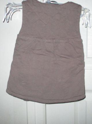 robe 1 mois