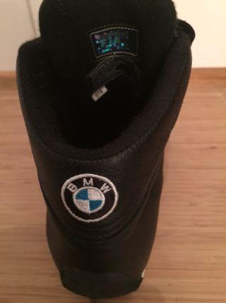 Bottine sport automobile BMW M