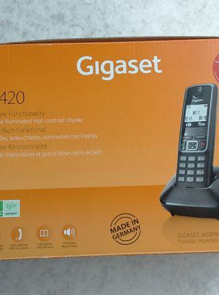 Téléphone Gigaset A420