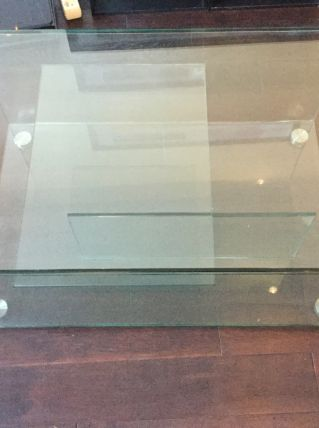 Table basse modèle GEM Habitat