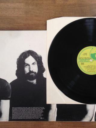 Album vinyle de Pink Floyd /  Middle