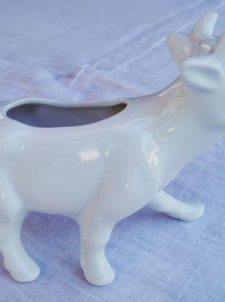Pot à crème vache