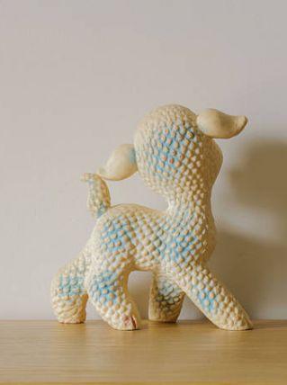 Pouet mouton