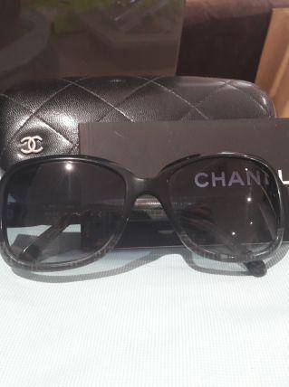 Lunettes solaire Chanel