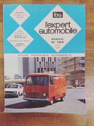 Revues technique Renault 5 et Peugeot J5