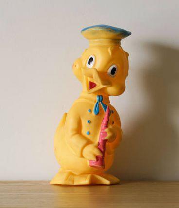 Pouet Donald