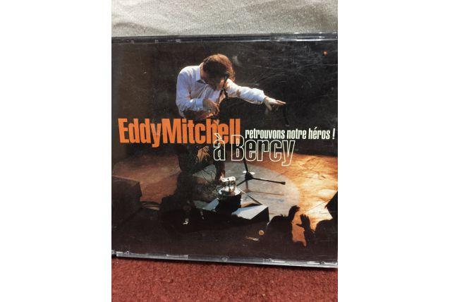 Live Bercy Eddy Mitchell