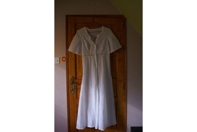Robe de chambre femme