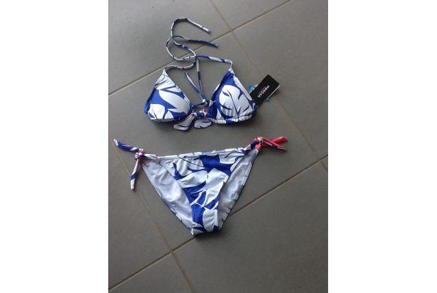 Bikini maillot de bain Morgan neuf.