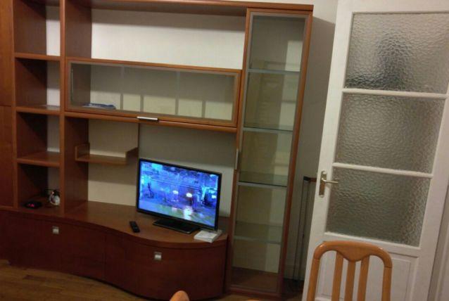 Meuble salon Crozatier (urgent)